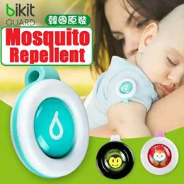 [BIKIT] Bikit Guard Clip MOSQUITO Insect Repellent for Adult Children Pregnant | 100% Natural Material | 3D Cartoon Design | Korea and Japan Hit item Mosquito Repellent Patch Mosquitoes Repellant ZIKA