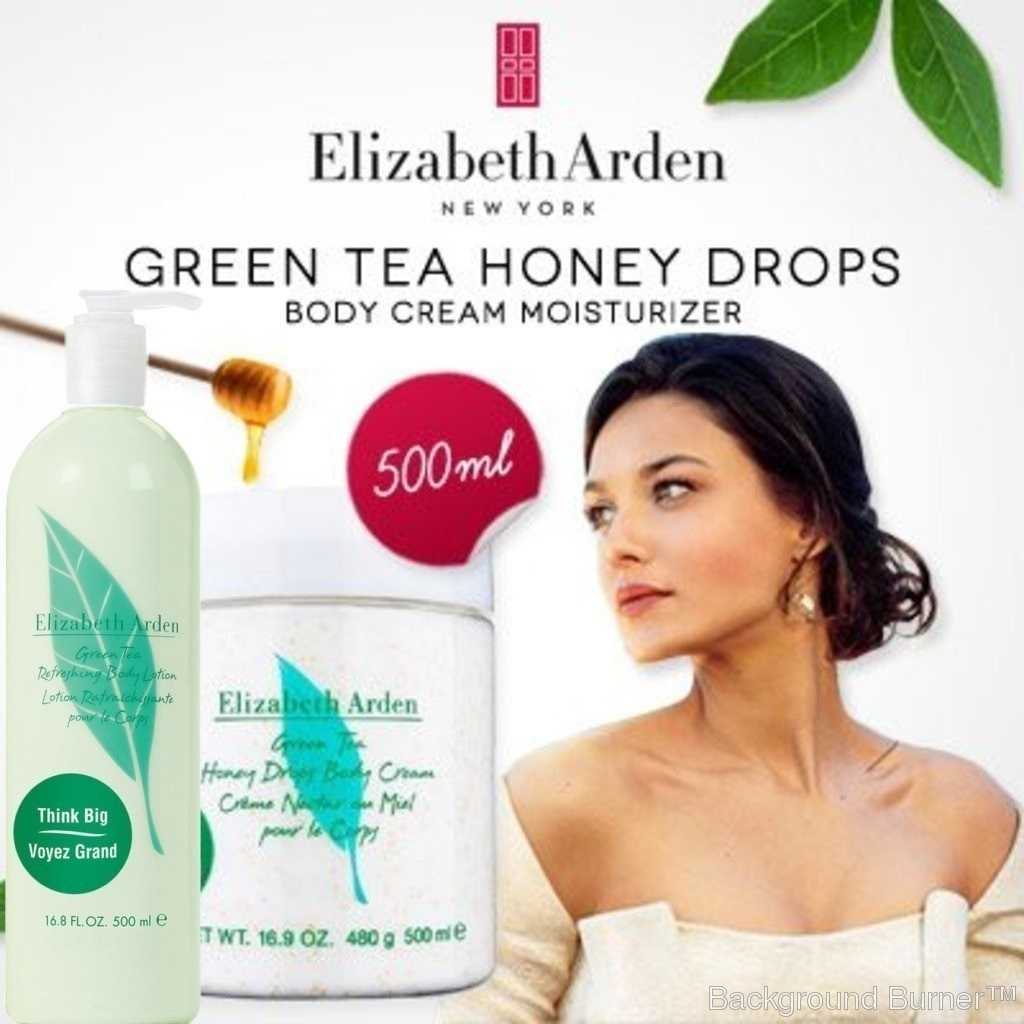 27a434a12d5f fit to viewer. prev next. LATEST JUMBO SIZE WORTH $74 Elizabeth Arden Green  Tea Refreshing Body Lotion ...