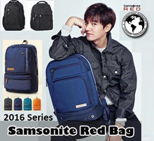Samsonite Red Bag 33S Voy R73 Liebe and 63Z Series (Comes with international warranty of 2 years given by Samsonite)