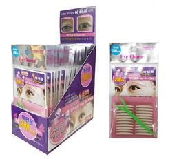 EYE CARM Eyelid Tape Sticker Invisible Double Fold Eyelid Self-adhesive Natural Eye Tape Makeup Tool