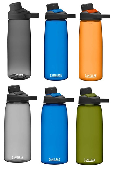 NEW CamelBak Eddy Vacuum Insulated Stainless Water Bottle 0.6 L Raven SHIPS FREE