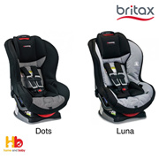 BRITAX ALLEGIANCE - City Dots / Luna