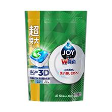 [JOY] Joy Dishwasher Dishwasher Capsule Gel Type 54 Pack / Dishwasher Detergent