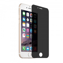 Iphone 6 6s Privacy Tempered Glass Screen Protector