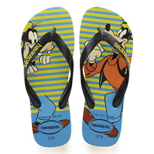 Havaianas Disney Stylish Sandal Neon Yellow