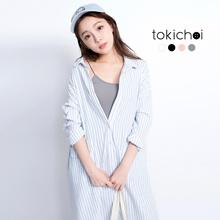 TOKICHOI - Bodycon Tank Dress-170694