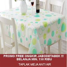 Taplak Meja Anti Air | Waterproof Table Clotch | Free Ongkir Jabodetabek