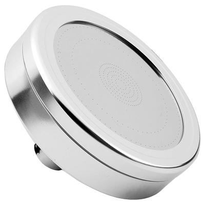 SAKAIKA Filtered Shower Head Chlorine Filter  Hard Water Softener, High Pressure Shower Head Filter