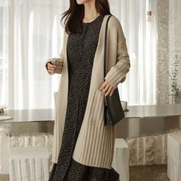 [CHICHERA] Korean fashion NO.1 / Melody cardigan