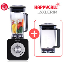 Happycall All New Axlerim BL-2300 Blender + Container / mixer / Juice / Juicer