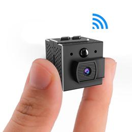 초소형 무선 홈 스마트 CCTV 동작감지 카메라