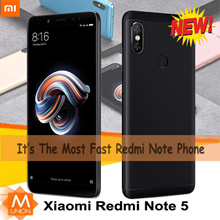 [Super Sale] Xiaomi Redmi Note 5 Pro|13 MP Dual Camera|Snapdragon Octa Core|Dual Sim|Free Warranty