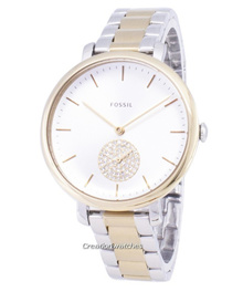 [CreationWatches] Fossil Jacqueline ES4439 Diamond Quartz Analog Womens Watch