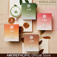 [OSULLOC]Milk Tea LIne/Latte Line/Original Milk tea 10EA/Green Tea Latte Double Shot 10EA