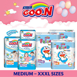 【 🏆 GooN Best Seller 🏆 】 ❤️ LATEST PREMIUM MODEL ❤️ Premium + Friends Pants - M to XXXL SIZES