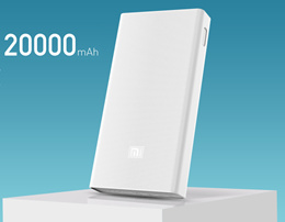 Brand New Original Xiaomi Mi Power Bank 20000mAh. PowerBank Portable Battery Charger iPhone Samsung Xiaomi. Local SG Stock and warranty !!