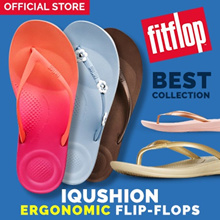 Fitflop™ Official Store ★100% Authentic★ Iqushion Series Slipper