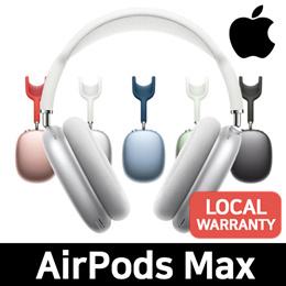 [SG Apple Warranty] Apple AirPods Max Wireless Bluetooth Headphones ★ Genuine Apple