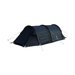 【일본 인기 캠핑용품】DOD 어묵 텐트 솔로 UL TK-605-BK