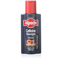 Alpecin C1 Caffeine Shampoo for Men 8.45 Fluid Ounce (250ml) Korea launch new