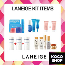 LANEIGE Sulwhasoo TRAVEL KIT WATER SLEEPING MASK LAVENDER FRESH CALMING