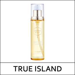 [TRUE ISLAND] ⓐ Honey Bee Venom Perfect Essential Toner 100ml