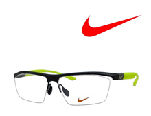 [iroiro] NIKE VISION Nike glasses frame VORTEX Vaultekkusu ultra-lightweight 7076 002 Black Matte Black Japan Limited Edition Limited Specials
