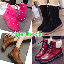 Winter Shoes★Winter Boots★Women shoes★Slimming shoes★Sports Shoes★Men Shoes★fur lining★Sneakers