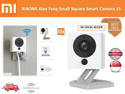 Qoo10 - Xiaomi XiaoFang : Cameras & Recorders