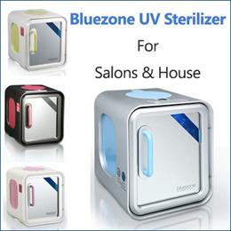 Bluezone Baby Feeding Bottle UV Sterilizer 4 colors sterilizer multi usage / Free shipping
