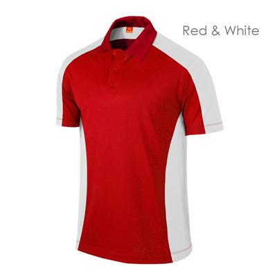 Qoo10 polodri fit t shirt men s clothing for Maroon dri fit polo shirt