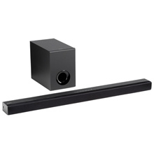 Sony HT-CT80 2.1-Channel Sound Bar with Subwoofer