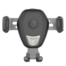 CW3 Wireless Car Bracket Charger 10W Black