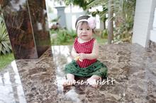 Dress anak perempuan / bayi perempuan kode 034 import