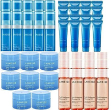 Laneige Water Bank Essence100ml/Moisture Cream/Gel Cream EX160ml/Multi Cleanserl/Sleeping Mask