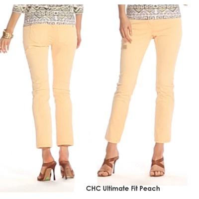 CHC UltimateFit Peach