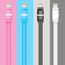 Remax Breath Cable iPhonee 5/6 Apple Lightning Kabel Data