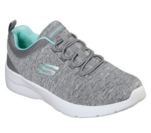 SKECHERS EXCLUSIVE I WOMEN SHOE 12965GYMN