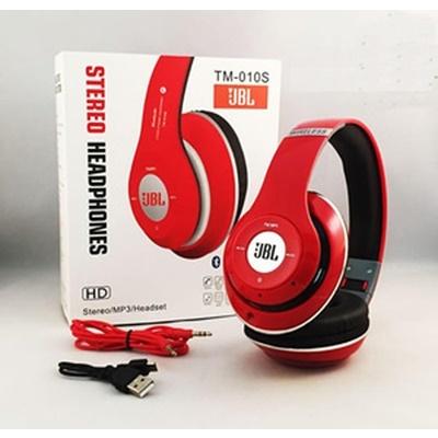 TM 010S Red