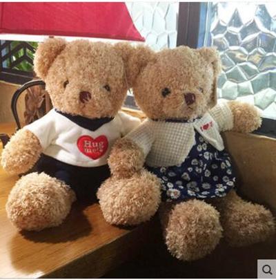 Qoo10 couple bear doll panda pillow teddy bear doll doll plush toy couple bear doll panda pillow teddy bear doll doll plush toy doll big bear child a publicscrutiny Gallery