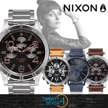 Nixon Watch with 1 year local warranty END OF THE YEAR SALE!
