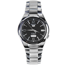 SNK623K1 SNK623K SNK623 Seiko 5 Automatic Analog Stainless Steel Strap Male Dress Watch