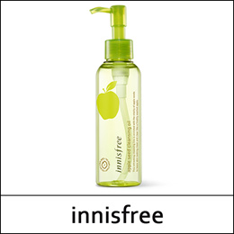 [innisfree] ★Big Sale★ Apple Seed Cleansing Oil 150ml