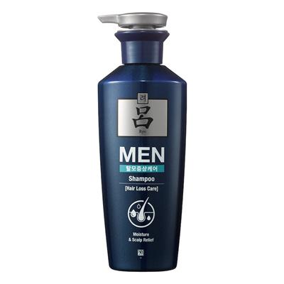 Ryo Men Moist Relief Shampoo 400ml