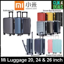 Xiaomi Mi Luggage / Travel Suitcase / 20 / 24 / 26 inch /