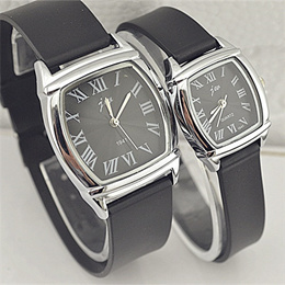 Women s watch square, retro girl Watch, female student, Korean version, simple fashion trend, small
