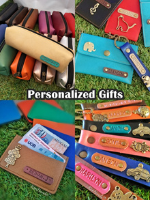 ❤Customized/Personalized Gift❤ Handmade Wallets ✈Keychains ✈Card Holder ✈Coin Pouch ✈