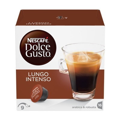 Lungo Intenso (16S)