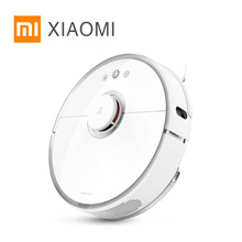 Local Set Xiaomi Mijia Roborock Gen 2 Robot Vacuum | Sweeping + Mopping | Local Official Warranty