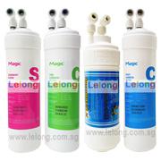 8 inch Korea Tong Yang Magic water filter cartridges for 8900c 9900c Water Filters Cartridges